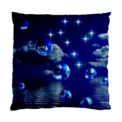 Sky Cushion Case (Two Sided)