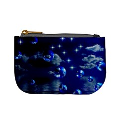 Sky Coin Change Purse