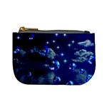 Sky Coin Change Purse Front