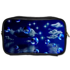 Sky Travel Toiletry Bag (one Side)