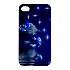 Sky Apple Iphone 4/4s Hardshell Case