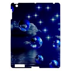 Sky Apple iPad 3/4 Hardshell Case