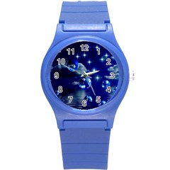 Sky Plastic Sport Watch (Small)