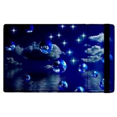 Sky Apple iPad 3/4 Flip Case