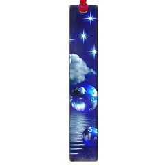 Sky Large Bookmark