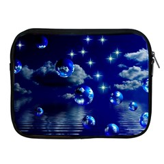 Sky Apple iPad 2/3/4 Zipper Case