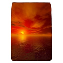 Sunset Removable Flap Cover (Large)