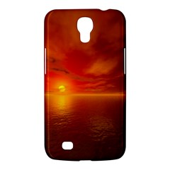 Sunset Samsung Galaxy Mega 6.3  I9200