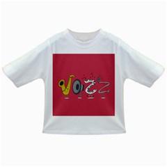 Jazz Baby T Shirt