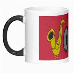 Jazz Morph Mug