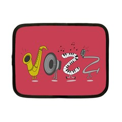 Jazz Netbook Case (small)