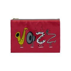 Jazz Cosmetic Bag (medium)