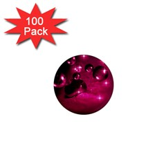 Sweet Dreams  1  Mini Button Magnet (100 pack)