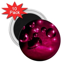 Sweet Dreams  2.25  Button Magnet (10 pack)