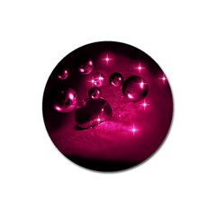 Sweet Dreams  Magnet 3  (Round)