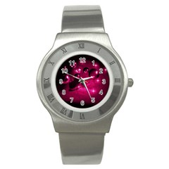 Sweet Dreams  Stainless Steel Watch (Unisex)