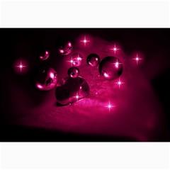 Sweet Dreams  Canvas 20  x 30  (Unframed)