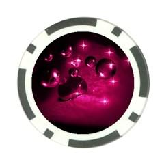 Sweet Dreams  Poker Chip