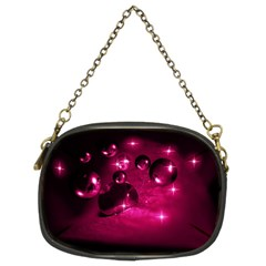 Sweet Dreams  Chain Purse (two Sided)