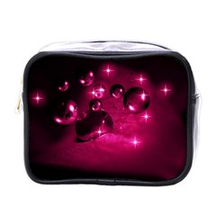Sweet Dreams  Mini Travel Toiletry Bag (One Side)