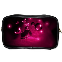 Sweet Dreams  Travel Toiletry Bag (Two Sides)