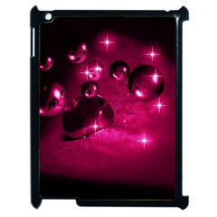 Sweet Dreams  Apple iPad 2 Case (Black)
