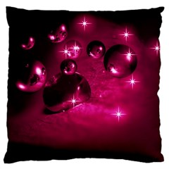Sweet Dreams  Large Cushion Case (Two Sided)