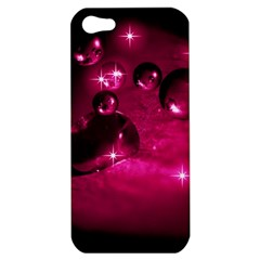 Sweet Dreams  Apple Iphone 5 Hardshell Case