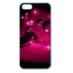 Sweet Dreams  Apple Seamless Iphone 5 Case (color)