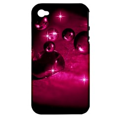 Sweet Dreams  Apple iPhone 4/4S Hardshell Case (PC+Silicone)