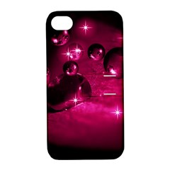 Sweet Dreams  Apple iPhone 4/4S Hardshell Case with Stand