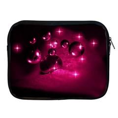 Sweet Dreams  Apple iPad 2/3/4 Zipper Case