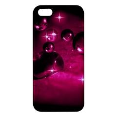 Sweet Dreams  iPhone 5S Premium Hardshell Case