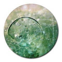 Dreamland 8  Mouse Pad (Round)
