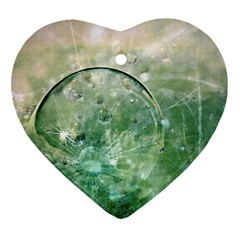 Dreamland Heart Ornament