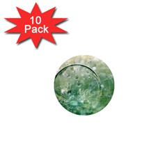 Dreamland 1  Mini Button Magnet (10 pack)