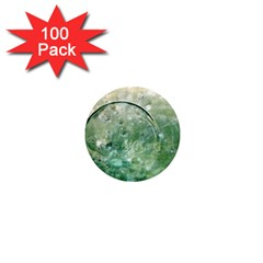 Dreamland 1  Mini Button Magnet (100 pack)