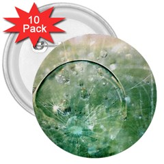 Dreamland 3  Button (10 pack)