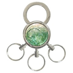Dreamland 3-Ring Key Chain