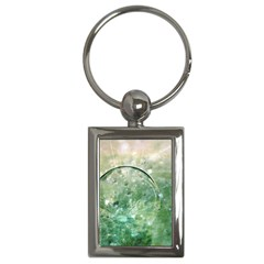 Dreamland Key Chain (Rectangle)