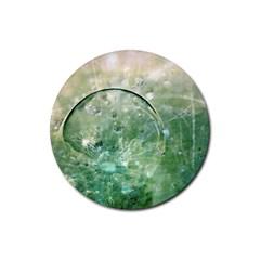 Dreamland Drink Coaster (Round)