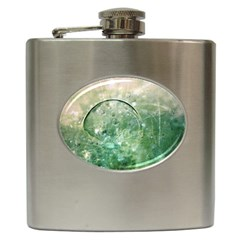 Dreamland Hip Flask