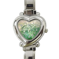 Dreamland Heart Italian Charm Watch