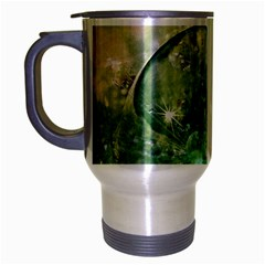 Dreamland Travel Mug (silver Gray)