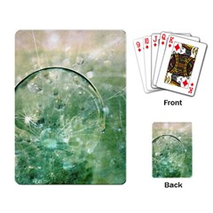 Dreamland Playing Cards Single Design