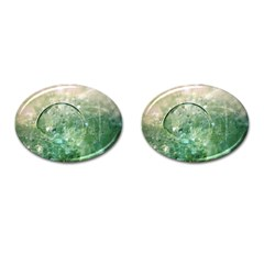 Dreamland Cufflinks (Oval)