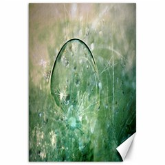 Dreamland Canvas 20  x 30  (Unframed)