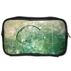 Dreamland Travel Toiletry Bag (Two Sides)