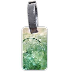 Dreamland Luggage Tag (One Side)
