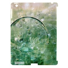 Dreamland Apple iPad 3/4 Hardshell Case (Compatible with Smart Cover)